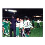 1996 – Triunfo fantástico na Supertaça de Futebol