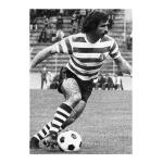 Fraguito – Um centrocampista muito talentoso