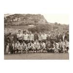 1965 – 2º título nacional de Andebol de 11