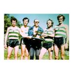 1977 – Corta-mato ganhou a 1ª TCE para o palmarés do Sporting