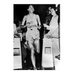 A 1ª grande vitória internacional do Atletismo português