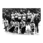 1982 – 8º (e mais recente) título nacional de Basquetebol