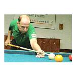 Jorge Theriaga em 1º lugar do ranking mundial
