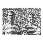 1944 – Campeões Regionais de Futebol com vitória frente ao Benfica