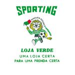 Sporting foi pioneiro com inauguração da Loja Verde