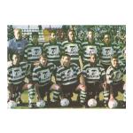 2000 – Campeões Nacionais de Futebol, 18 anos depois!…