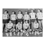 1956 – Grande época do Voleibol sob o signo de Moniz Pereira
