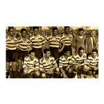 1937 – Penta-campeões de Lisboa em Futebol