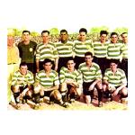 1938 – Hexa-campeões regionais de Futebol – um recorde extraordinário