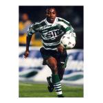 Amunike – O melhor africano de 1994 e Campeão Olímpico em 1996