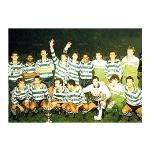 1987 – 2ª Supertaça no Futebol com 2 triunfos frente ao Benfica