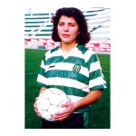Estreia do Futebol feminino