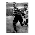 Futebol do Sporting volta a salvar o brio nacional