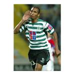 Liedson – O melhor goleador leonino de sempre na Europa