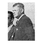 Randolph Galloway – O 1º treinador tri-campeão de Futebol em Portugal