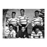 1940 – Os primeiros Campeões Nacionais de Hóquei em Patins
