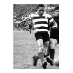 Recorde no clube – Os 10 futebolistas com mais presenças