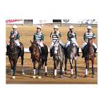 2005 – Taça de Portugal, a 1ª conquista do Horseball