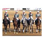 2005 – Taça de Portugal, a 1ª conquista do Horseball