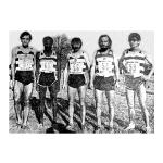 1981 – Campeões Europeus de Crosse pela 3ª vez