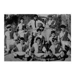 Futebol leonino começou a apostar na formação há 108 anos!