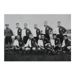 Recorde no clube – O maior número de vitórias consecutivas do Futebol leonino