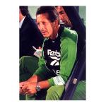 Giuseppe Materazzi – Com responsabilidades na festa de 2000