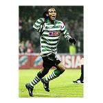 Recorde no clube – Os 10 futebolistas com mais golos nas Competições Europeias