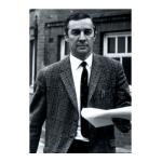"""Ronnie Allen – O treinador que queria """"homens e não meninos"""" na equipa"""