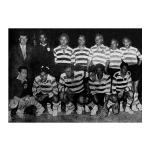 1952 – Os primeiros Campeões Nacionais de Andebol