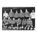 1973 – Penta-campeões nacionais de Andebol