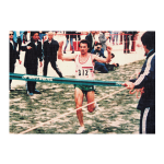 Carlos Lopes vence o seu 1º Mundial de Crosse