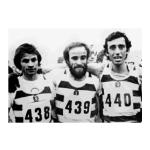 1979 – Equipa homogénea bisou na TCE de Crosse
