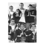 1989 – Mamede ressurgiu, Domingos brilhou e novo título europeu de Crosse