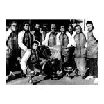 1991 – Gémeos Castro magníficos num dificílimo título europeu de Crosse