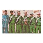 1993 – CE de Crosse pela 13ª vez no 1º título do novo técnico Bernardo Manuel