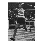 António Calado – O 1º português a baixar dos 2 minutos nos 800 metros