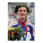 Ionela Târlea – Velocista de craveira mundial