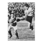 1936 – Leões ultrapassam águias com o 1º tri no Regional de Futebol