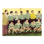 1958 – Consagração em Alvalade no 14º título nacional do Futebol