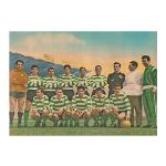 1962 – 15º título nacional de Futebol, na última jornada frente ao Benfica