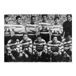 1966 – Campeões de Portugal em Futebol pela 16ª vez, na Póvoa de Varzim