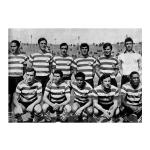 1970 – Campeões Nacionais de Futebol a 4 jornadas do fim