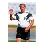 Bobby Robson – Uma figura do Futebol internacional