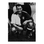 Recorde no clube – Os 10 futebolistas com mais golos no Campeonato Regional de Lisboa