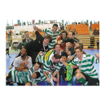 2006 – Futsal conquista, finalmente, a Taça de Portugal