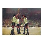 1977 – Campeões Europeus de Hóquei em Patins
