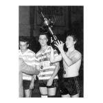 1985 – 2ª Taça das Taças para o Hóquei em Patins