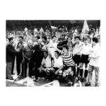 1991 – 3ª vitória na Taça das Taças de Hóquei em Patins
