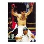 Fernando Fernandes arrebatou título mundial